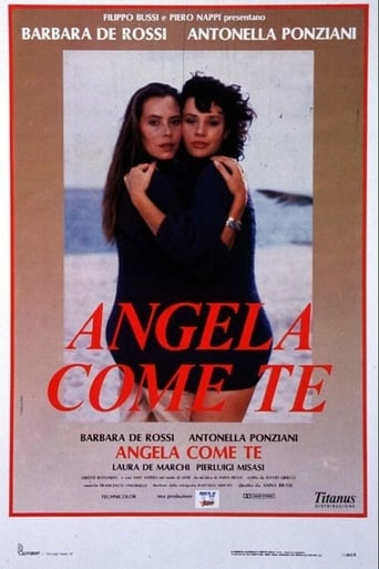 Angela come te