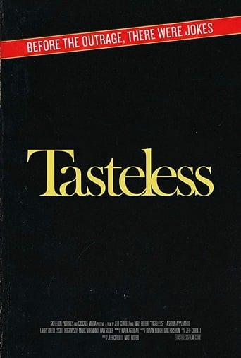 Poster of Tasteless
