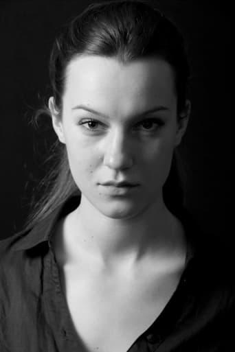 Image of Daria Simeonova