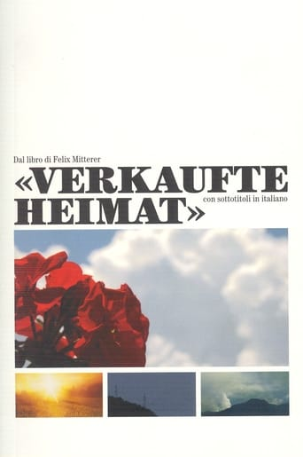 Poster of Verkaufte Heimat - Teil 3 - Feuernacht