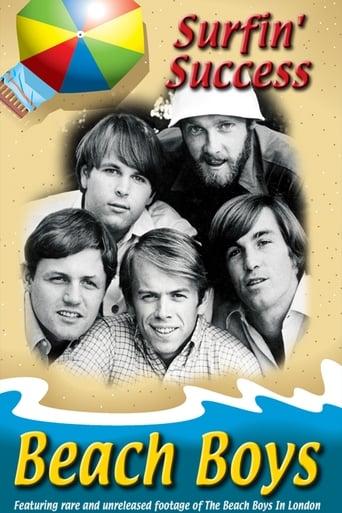 Poster of Beach Boys: Surfin' Success