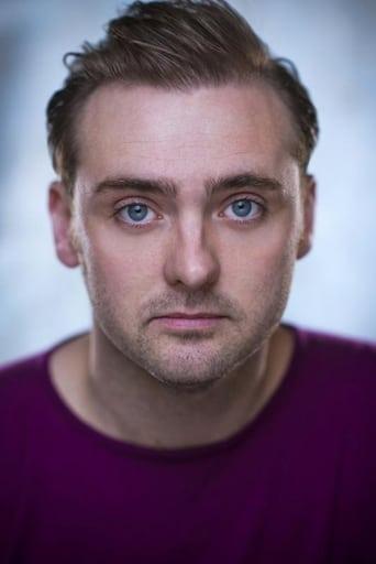 Image of Liam Gerrard
