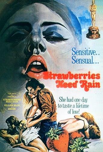 Poster of Strawberries Need Rain
