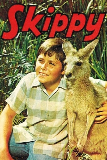 Poster of Skippy the Bush Kangaroo