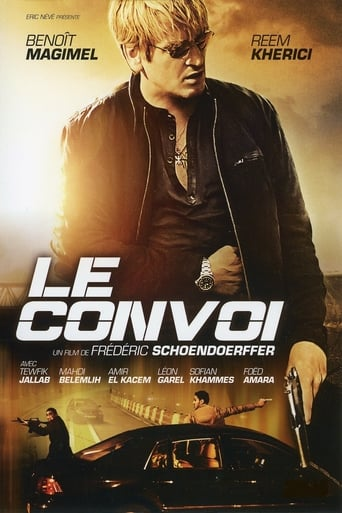 Poster of Fast Convoy