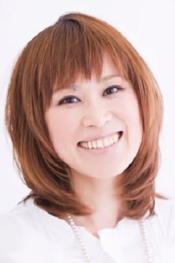 Image of Kaori Asoh