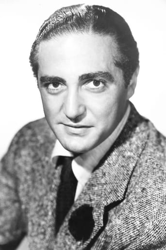 Image of Sheldon Leonard