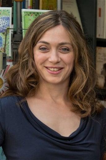 Image of Julia Richter