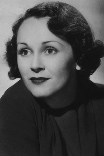 Image of Benita Hume