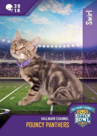 Poster of Kitten Bowl VIII Special