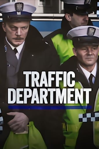 Poster of The Traffic Department