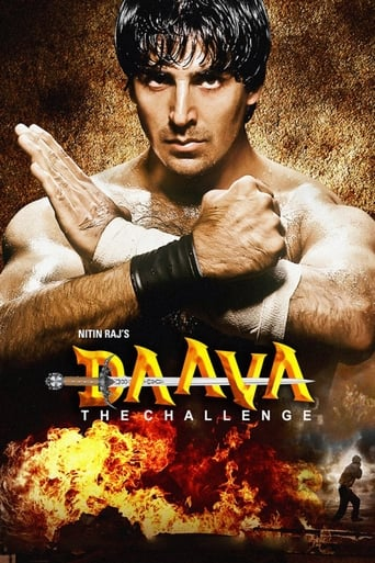 Poster of Daava