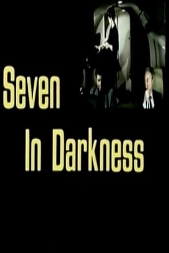 Poster of Seven in Darkness