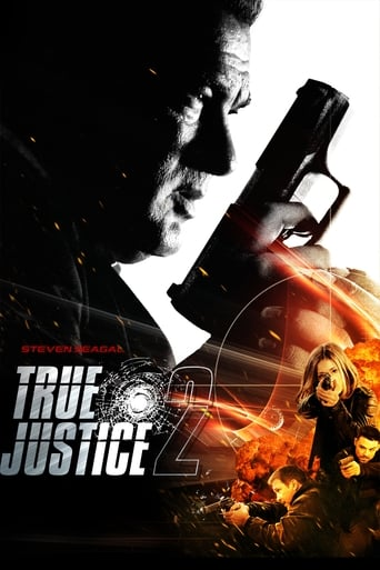 Poster of True Justice 2: One Shot, One Life