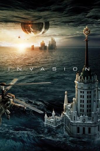 Attraction 2 - Invasion