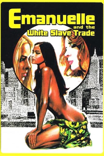 Poster of Emanuelle and the White Slave Trade