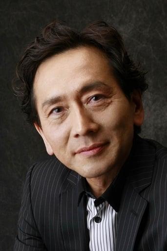 Image of Kenichi Yajima
