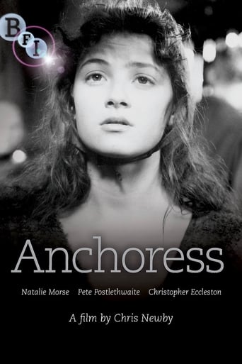 Poster of Anchoress