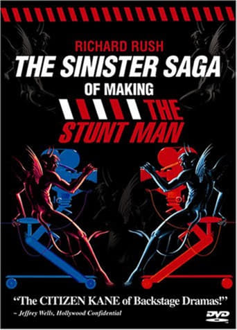 Poster of The Sinister Saga of Making The Stunt Man