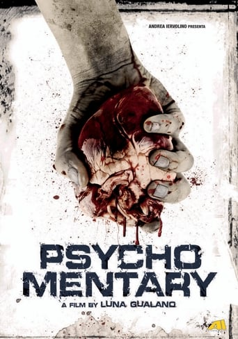 Poster of Psychomentary