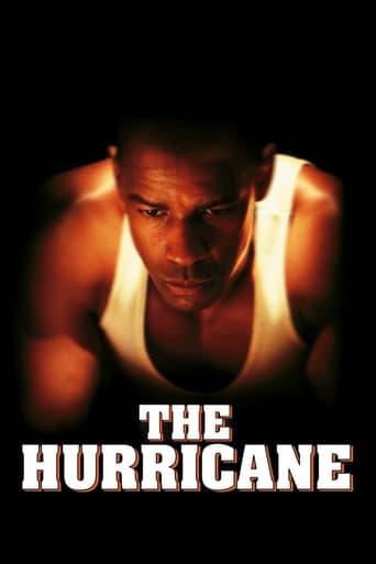 Poster of The Hurricane