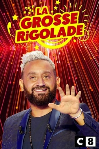 Poster of La Grosse Rigolade !
