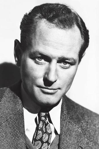 Image of George Macready