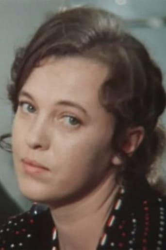 Image of Tatyana Mitrushina
