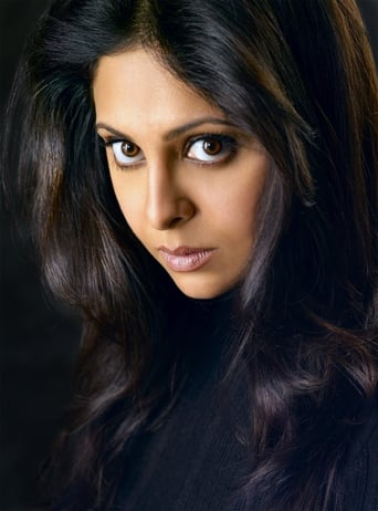 Image of Shefali Chowdhury