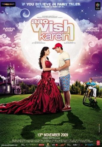Poster of Aao Wish Karein