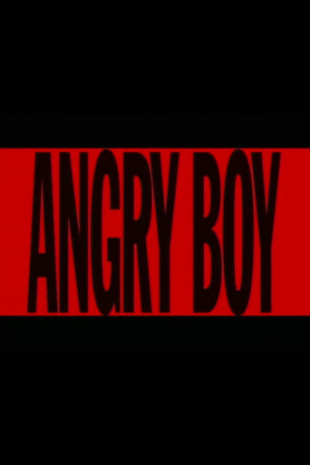 Poster of Angry Boy