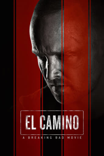 Poster of El Camino: A Breaking Bad Movie