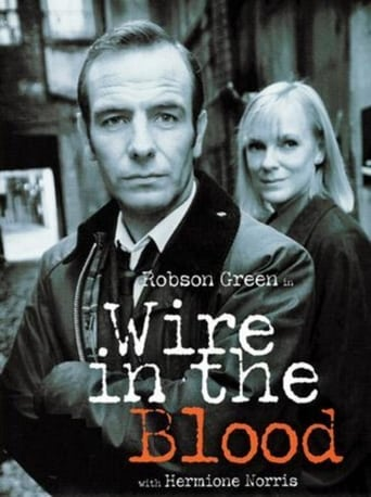 Poster of Wire in the Blood