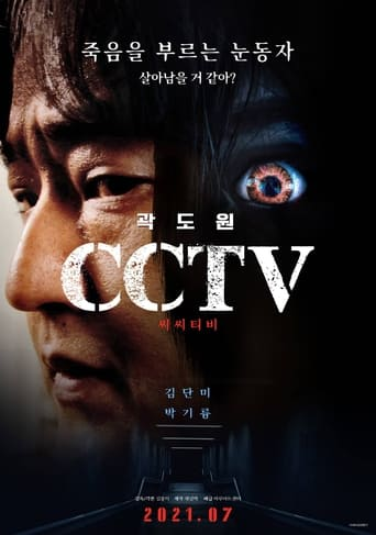 Poster of CCTV