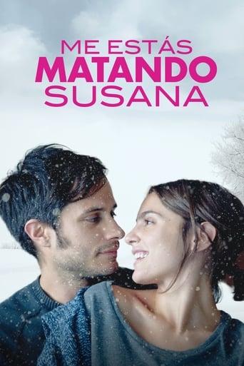 You're Killing Me Susana poster