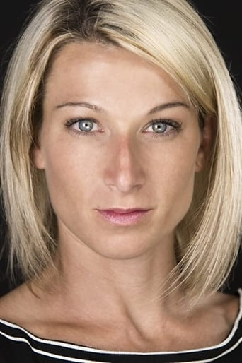 Image of Jessie Graff