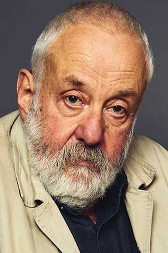 Image of Mike Leigh