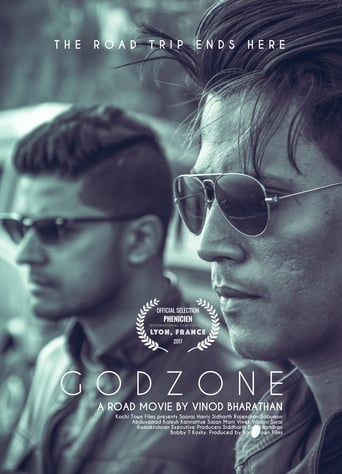 Poster of Godzone