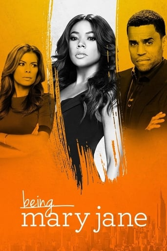 Poster of Being Mary Jane