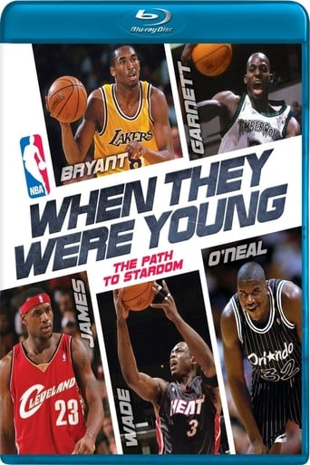 Poster of When They Were Young