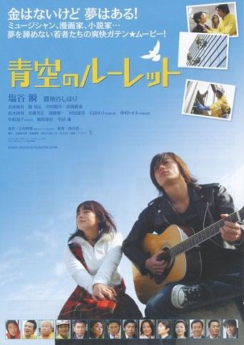 Poster of Aozora no rûretto