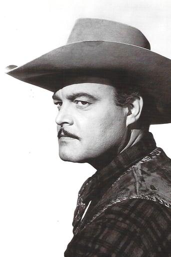 Image of John Merton