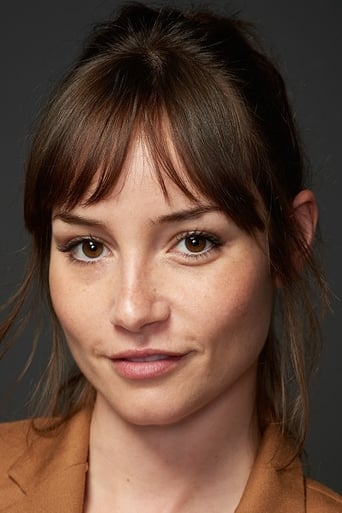 Image of Jocelin Donahue
