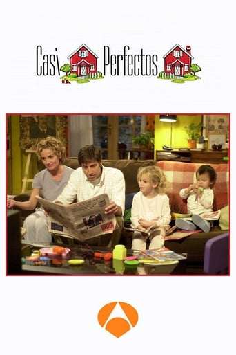 Poster of Casi perfectos