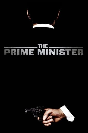 Poster of The Prime Minister