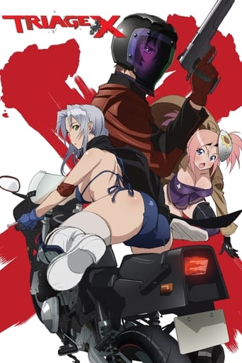 Poster of Triage X