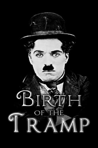 Poster of Birth of the Tramp
