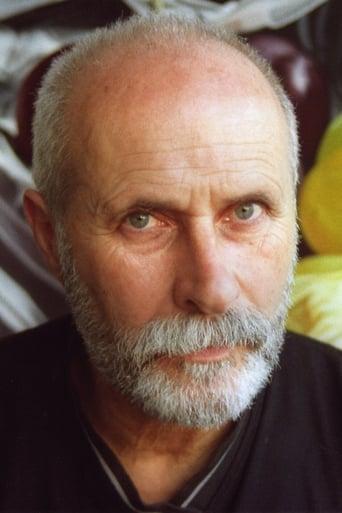 Image of Rubén Tobías
