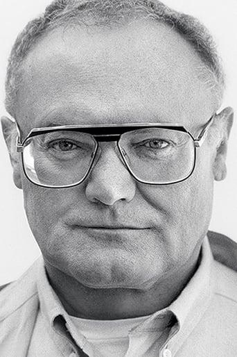 Image of Werner Kreindl