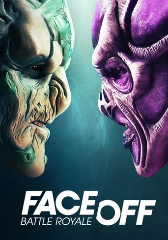 Poster of Face Off
